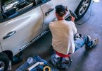 reparation voiture