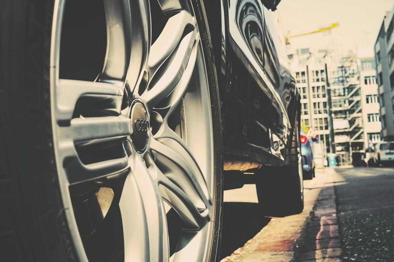 Leasing auto Audi A3