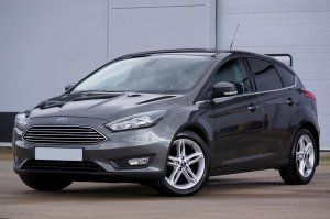 Leasing Ford : LOA et LLD