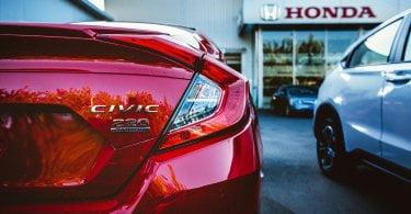 LOA Honda – Leasing auto Honda