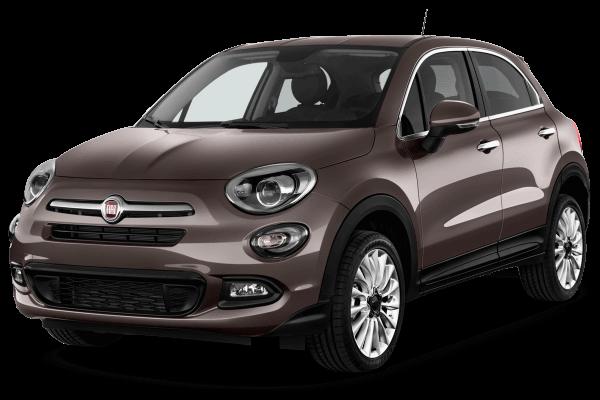 Fiat 500 MY18