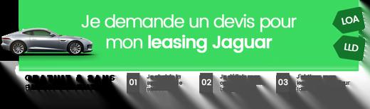 Leasing Jaguar