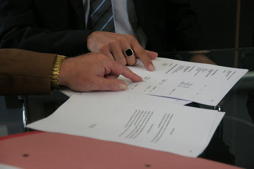 contrat credit loa
