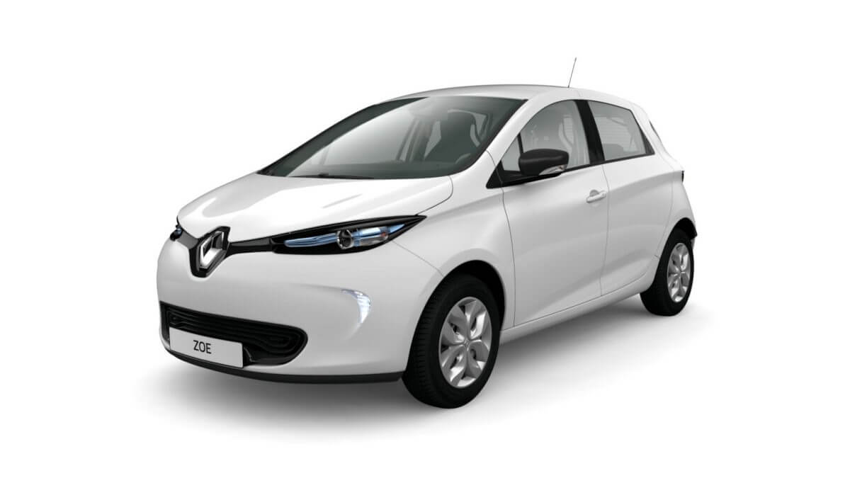 loa renault zoe leasing zoe auto presse. Black Bedroom Furniture Sets. Home Design Ideas