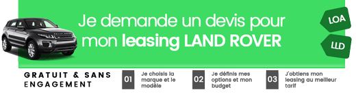 loa land rover lld land rover auto presse. Black Bedroom Furniture Sets. Home Design Ideas