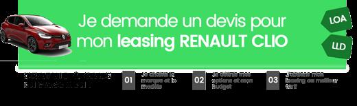 simulation leasing renault clio