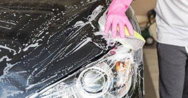 Comment laver sa voiture ?
