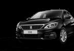 LOA Peugeot 308