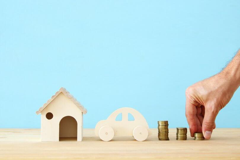 Crédit auto et prêt immobilier